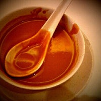 Photo taken at Sweet Bean (糖黐豆) by Jamie F. on 10/14/2011