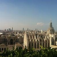 Terrazza Martini - Duomo - 33 consigli
