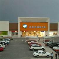 Photo taken at Plaza Sendero by Enrique S. on 12/14/2011