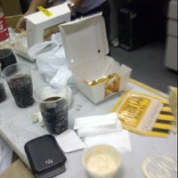 Photo taken at Yellow Cab Food Corporation by Diane P. on 10/10/2011