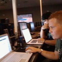 Photo taken at Hard Knocks by Mike B. on 1/6/2011