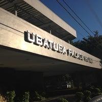 Photo taken at Ubatuba Palace Hotel by Roberto G. on 6/2/2012
