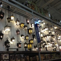 Photo taken at Lowe's Home Improvement by Clair D. on 2/19/2012