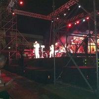 Foto scattata a Kursaal da Luca B. il 8/4/2012