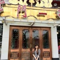 Photo taken at 津门一串 Jin Men Yi Chuan by Vincent L. on 8/12/2012