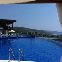 7/28/2012 tarihinde Dezaeger M.ziyaretçi tarafından Grand Yazıcı Hotel & SPA'de çekilen fotoğraf