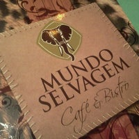 Photo taken at Mundo Selvagem by Raul C. on 7/6/2012
