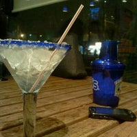 Photo taken at Chili's Pachuca by Cristian V. on 1/6/2012
