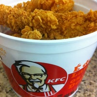 Photo taken at KFC by sanDru H. on 5/6/2011