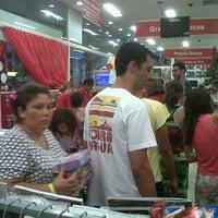 Photo taken at Lojas Americanas by Hernandes C. on 11/12/2011