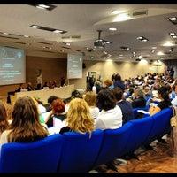 รูปภาพถ่ายที่ Centro Conferenze alla Stanga โดย Eugenio เมื่อ 6/4/2012