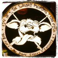 Photo taken at Sweeney's Bar & Restaurant by Andrew W. on 11/11/2011