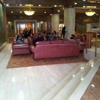 Foto tomada en Hotel Crowne Plaza Tequendama por Diego Javier C. el 4/11/2012