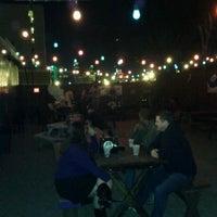 Photo taken at Bryan Street Tavern by James E. on 1/20/2012