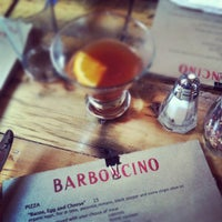 Photo taken at Barboncino by Brooklyn S. on 4/21/2012