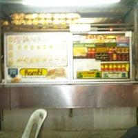 Photo taken at Burger Titiwangsa by Acro P. on 10/5/2011