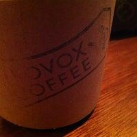 Photo taken at IKOVOX COFFEE by Bit Na L. on 7/8/2012