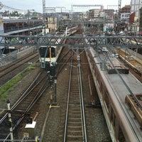 Photo taken at Yamato-Saidaiji Station (A26/B26) by Fennec on 9/1/2011