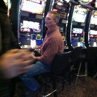 Photo taken at Bronco Billy's Casino by Colby H. on 2/26/2012