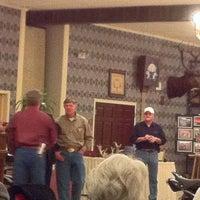 Photo taken at Elks Lodge 378 by Chris Y. on 3/6/2011