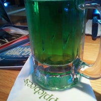 Photo taken at Applebee's by Tammy R. on 3/17/2012
