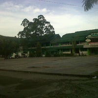 Photo taken at Universitas Sains dan Teknologi Jayapura by Suzana E. on 5/10/2012
