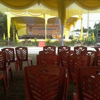 Photo taken at KANTOR GOLKAR by BEBEN M. on 4/22/2012
