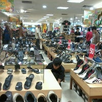 Photo taken at Bandung Indah Plaza (BIP) by Hery A. on 8/19/2012