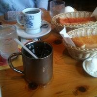 Photo taken at Komeda's Coffee by memphis @. on 6/30/2012