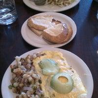 Photo taken at DoLittle Cafe by Kirsten V. on 11/19/2011