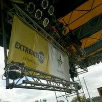 Photo taken at Sarasota Blues Fest by ExtremeTix on 11/4/2011