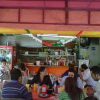 Photo taken at Chahavas y chavos by Emilio A. on 9/14/2011
