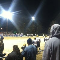 Photo taken at Sower Field by Brittany J. on 11/12/2011