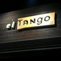 Photo taken at el Tango by Jake L. on 11/15/2011