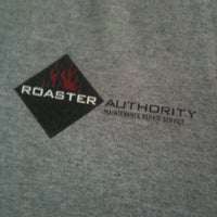 Photo taken at Roaster Authority by Tommy S. on 9/19/2011