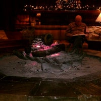 Photo taken at The Lodge Of Four Seasons by Lisa B. on 11/26/2011