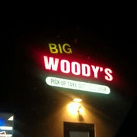 Photo taken at Big Woody's by Josh F. on 12/12/2011