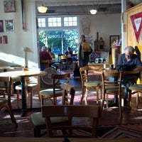 Photo taken at Stone Spiral Coffee & Curios by Jarrod G. on 9/11/2012