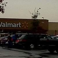 Photo taken at Walmart by Tiffany C. on 10/27/2011