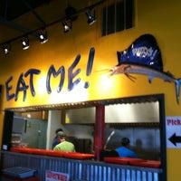 Photo taken at Fuzzy's Taco Shop by allen h. on 9/1/2011