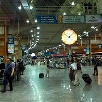 Foto tirada no(a) Terminal Multimodal Ramos de Azevedo por Guilherme P. em 10/8/2011