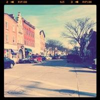 Main Street Cafe Menu Northport Ny