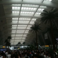 Photo taken at Beijing South Railway Station by Takaaki C. on 7/23/2011