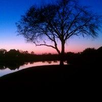 Photo taken at Blackhorse Golf Club by Darren P. on 12/31/2011