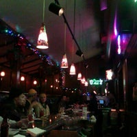 Photo taken at Green Mill Restaurant & Bar by Alana S. on 12/5/2011