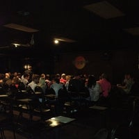 Photo taken at Wiseguys Comedy by Topher S. on 9/6/2012
