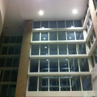 Foto tirada no(a) Transamerica Prime International Plaza por Newton B. em 1/8/2012