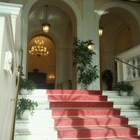 Photo taken at Hotel San Giorgio by Massimiliano P. on 10/27/2011