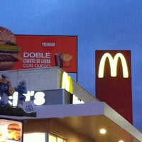 Photo taken at McDonald's by Luis Andres C. on 7/29/2011