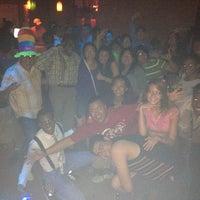 Photo taken at Orange Bar by Ninja N. on 8/25/2012